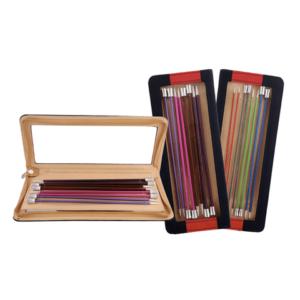 Knit Pro Zing Straight Needle Sets