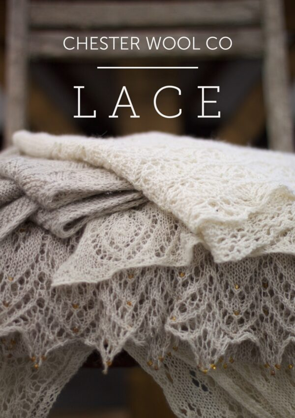 Chester Wool Lace