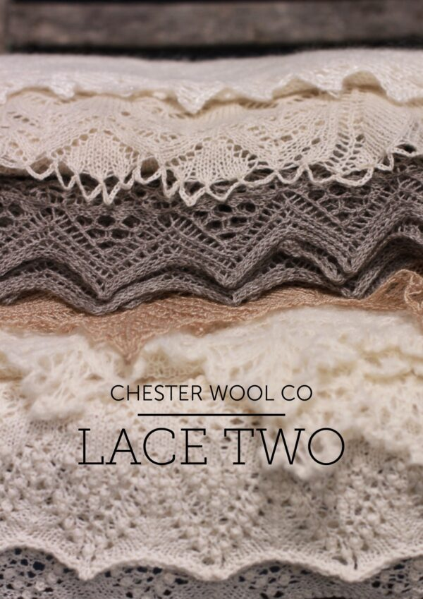 Chester Wool Lace Two