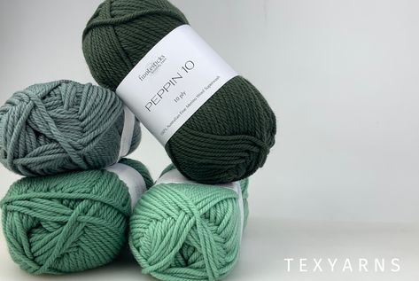 Yarn Traders